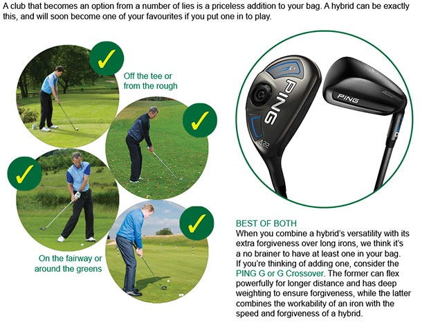 PING Hybrid Article