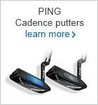 PING Cadence TR putters