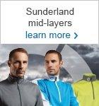 Sunderland mid-layers