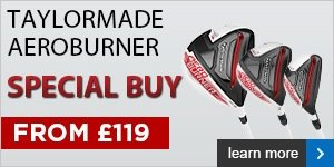 TaylorMade AB Special Buy - from £119