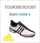 adidas TOUR360 BOOST Shoe