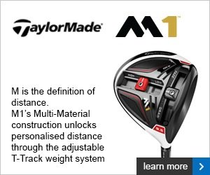 TaylorMade M1 driver (460cc)