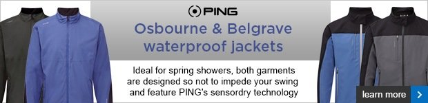 PING Collection outerwear