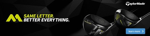 TaylorMade M Woods 2017