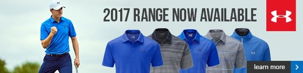 Under Armour Spring Summer 2017 Clothing