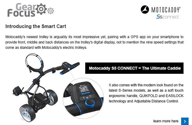 Introducing the Smart Cart